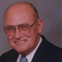 Merlyn J. Wiley