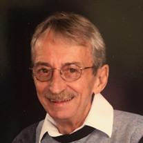 Ronald Gene Barnett