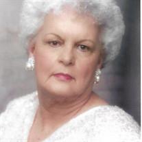 Mrs. Ruby  Leona O'Neal Stewart