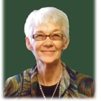 Paula M. Segebart