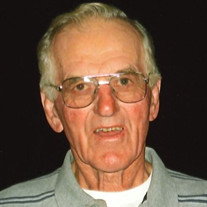 Francis Alphonse Pronschinske