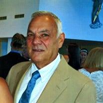 Salvatore A. Bonanno