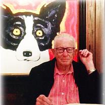 Charles Patrick Tauzin