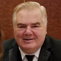John B. Jensen Jr.