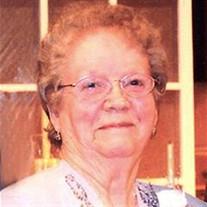 Alma Lea Bates