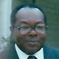 Mr. Wesley Alevener McLaurin