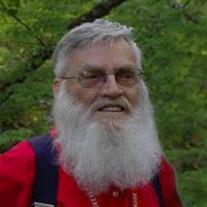 James F. McDulin