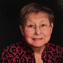 Janet DeWeese Hampton