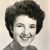 Peggy W. Johnson