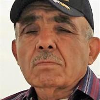 Mr.  Antonio Ortiz