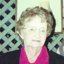 Genevieve Lucille Randol