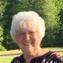 Gloria Jean Stanley