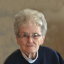Frances Marie Quintard