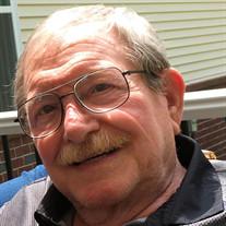 Robert Vernon Otis