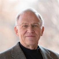 Mr. Ronald Benner  Nolt
