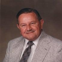 Charles Wayne Louderback