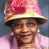 Mrs. Fannie Davis