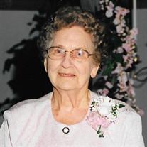 Mrs. Margaret Reihl Coleman