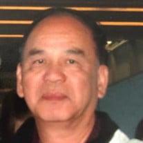 Mr Shwng-Yung Tony Wei