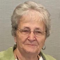 Ms. Evelyn Amelia Wadle