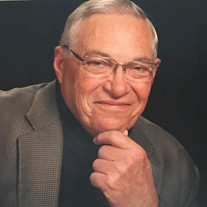 Dennis McCormick