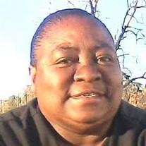 Mrs. Lottie Mae Darden