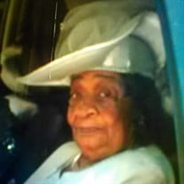 Ms. Elnora Davis Phillips