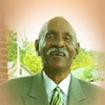 Mr. Tommy C. Pringle-Barfield