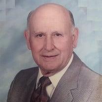 Ernest Hilbert Hinebaugh