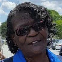 Mrs. Verna Jenkins Grimes
