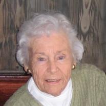 Lucile S. Strohmenger