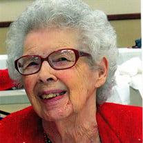 Dorothy C. Kuhfahl