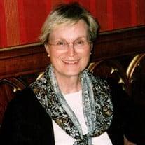 "Mrs. Anastasia ""Anne"" Furlong Burke"