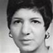 Angeline J. Cacchillo