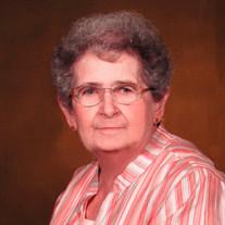 Jeanette F. Orsborn