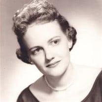 Mary Patricia Lemons