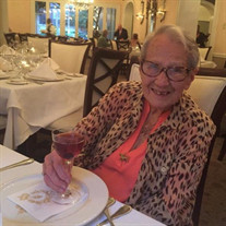 Ms. Marcia G. Rydin