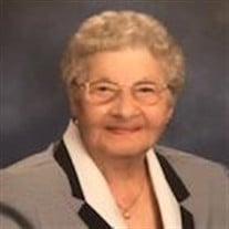 Ruth Louise Potthast