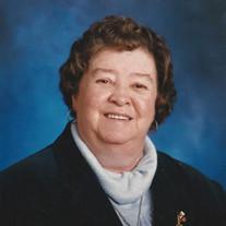 Zonia Madeline Ryniewicz