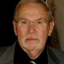 Henry William Ervin
