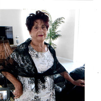 Margaret C. Loria