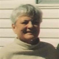 Bertha Faith Miller