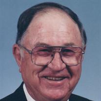 Harold Caney Yates