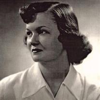 Barbara Ann Steele