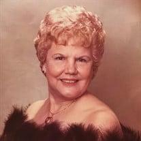 Ruth Wilcox