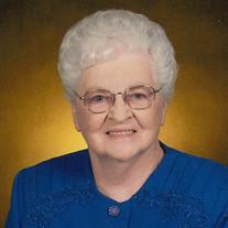 Elva Maxine Reid