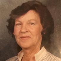 Hilda Ruth Vestal