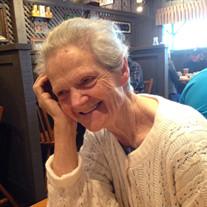 Ms. Sarah Jane Gill