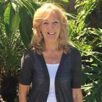 Kathleen Sue Alexander