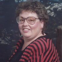 Carolyn Gaye Ledgess